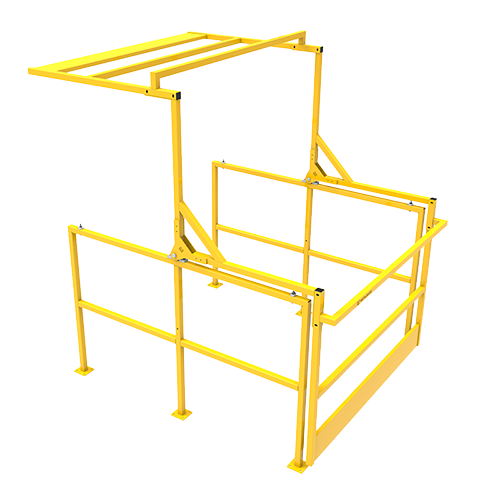 multi-level-pivot-gate